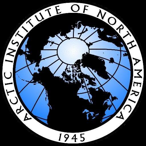 Arctic Institute of North America logo